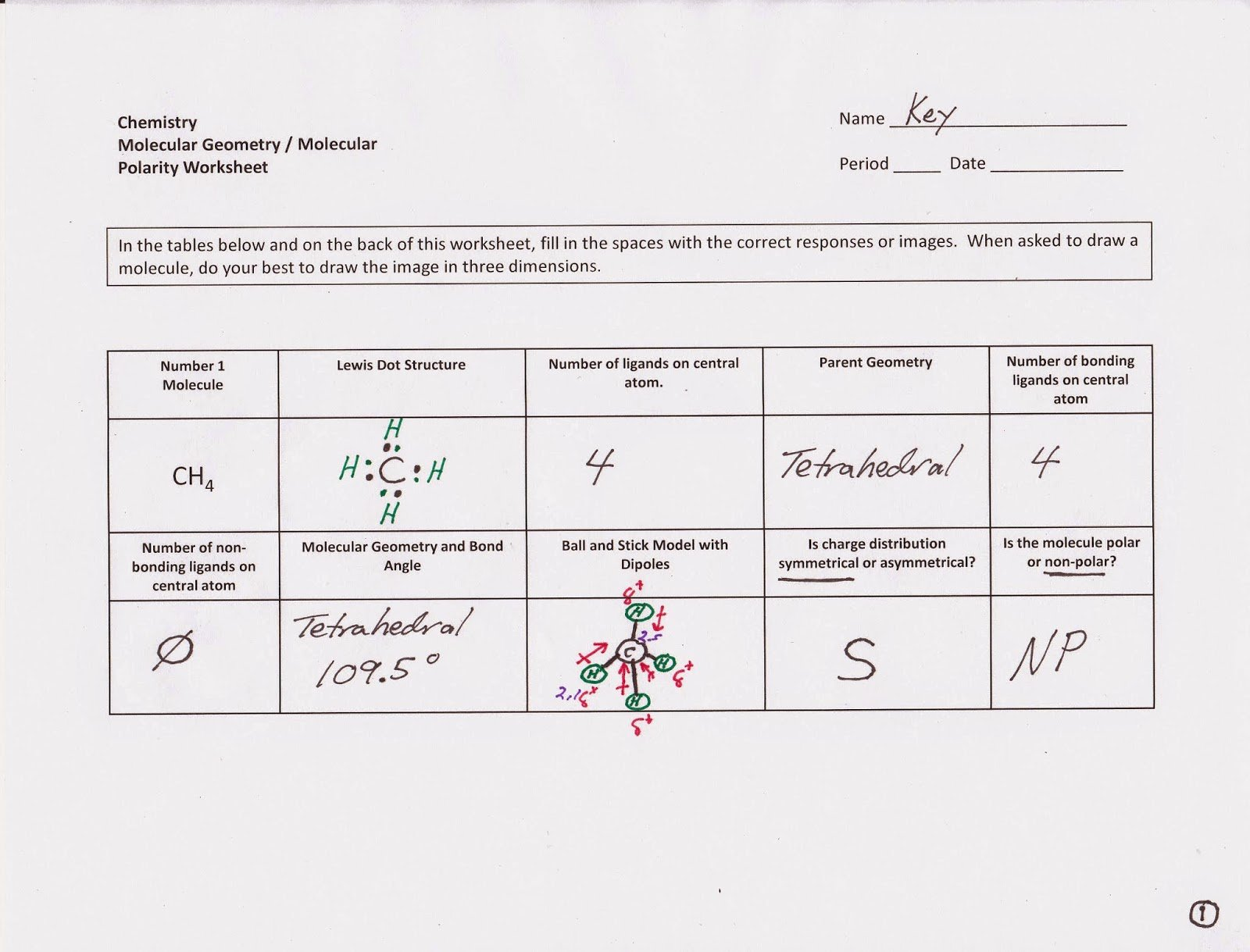 Lewis Structures Worksheet with Answers Fresh Lewis Structure and Molecular Geometry Worksheet Answers
