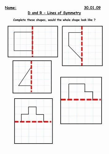 Line Of Symmetry Worksheet Beautiful 25 Best Ideas About Symmetry Worksheets On Pinterest