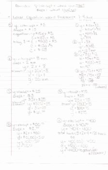 Linear Equations Word Problems Worksheet Elegant Linear Equation Word Problems Worksheet & Task Cards