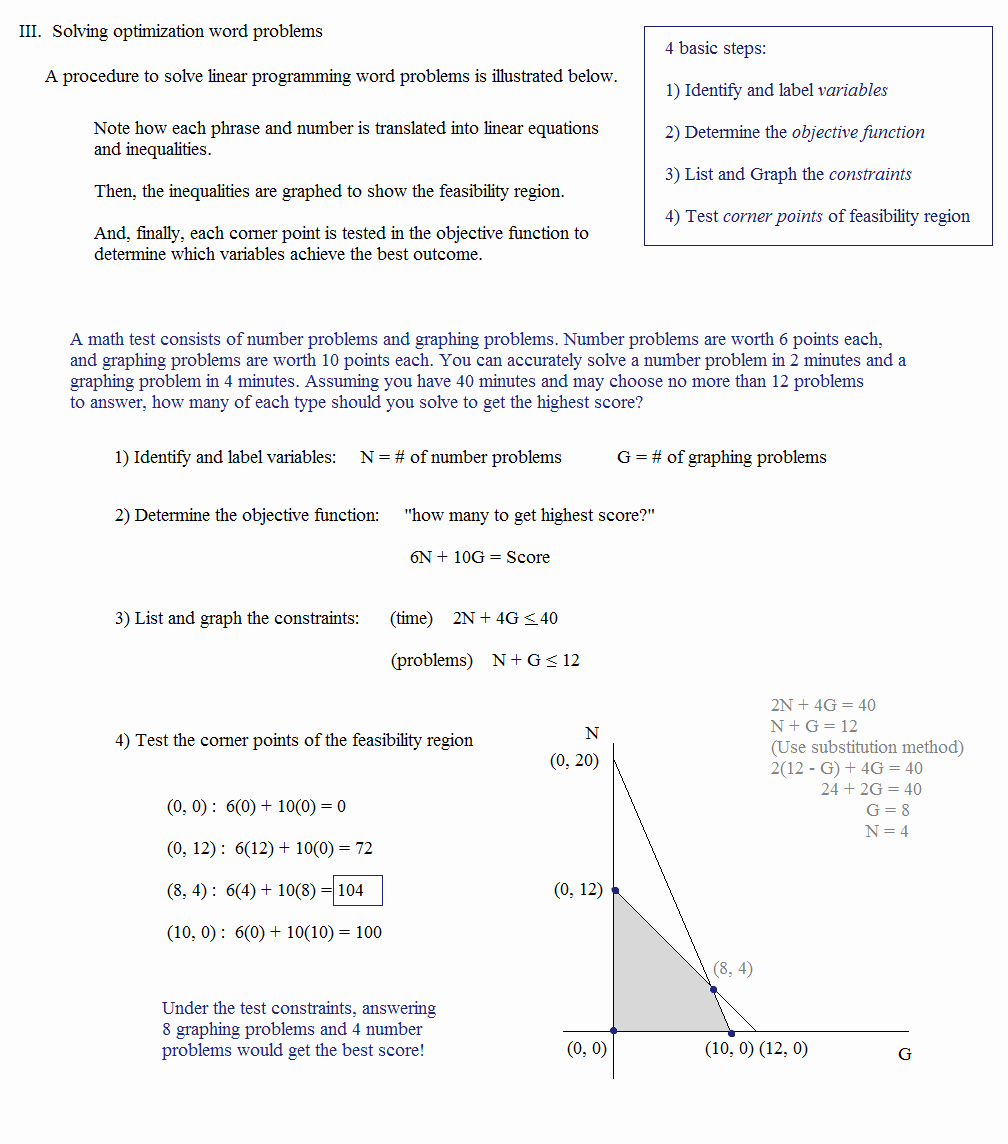 Linear Function Word Problems Worksheet Awesome Worksheet Linear Word Problems Worksheet Worksheet Fun