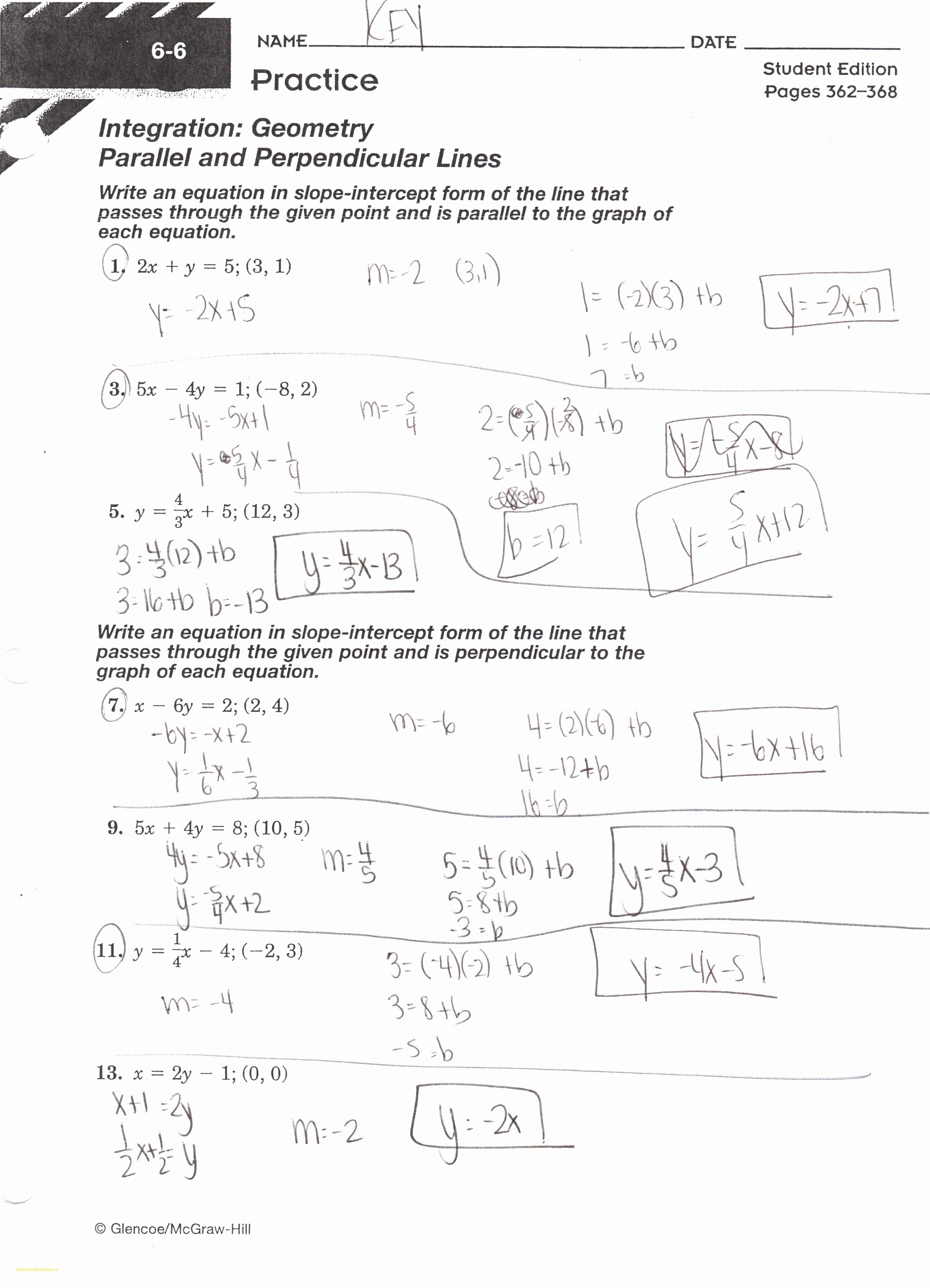 Linear Word Problem Worksheet Elegant Linear Equations Word Problems Worksheet with Answers