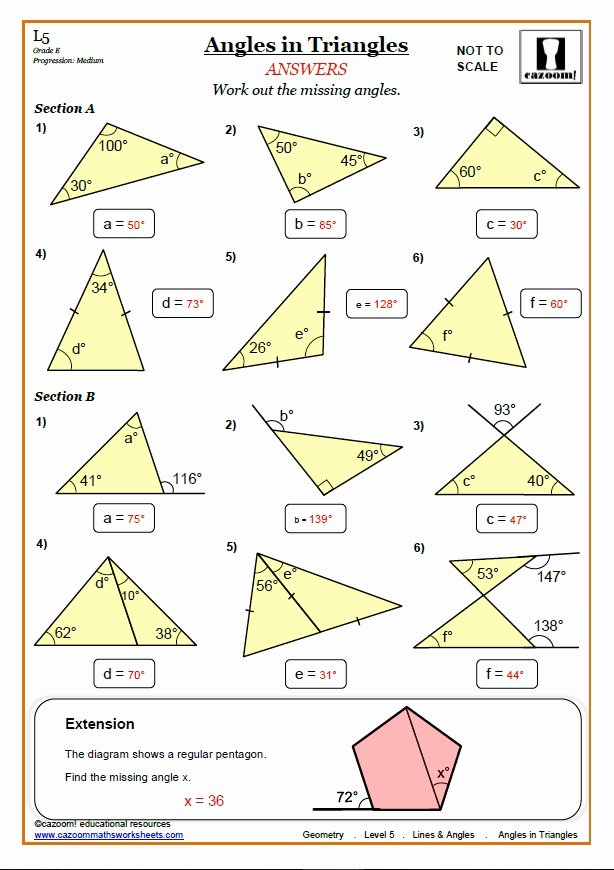 Lines and Angles Worksheet Inspirational Lines and Angles Worksheets