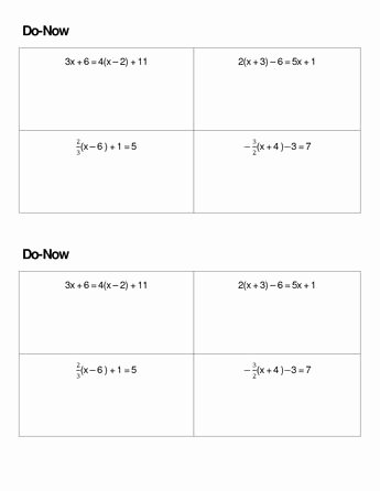 Literal Equations Worksheet Algebra 1 Beautiful Literal Equation Versatilecx