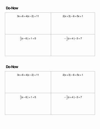 Literal Equations Worksheet Algebra 1 Beautiful Literal Equation Versatilecx