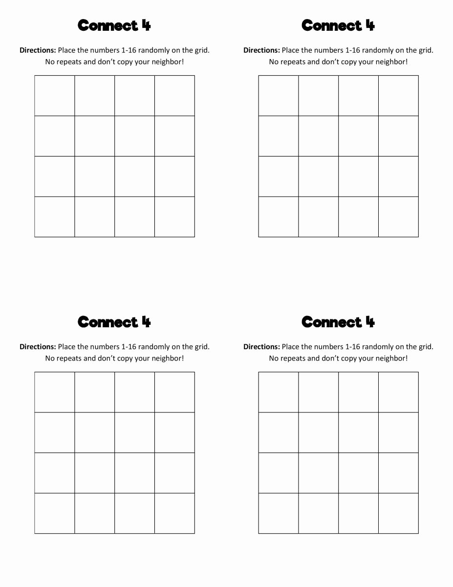 "Literal Equations Worksheet Answers Fresh solving Literal Equations ""connect 4"" Activity Student"
