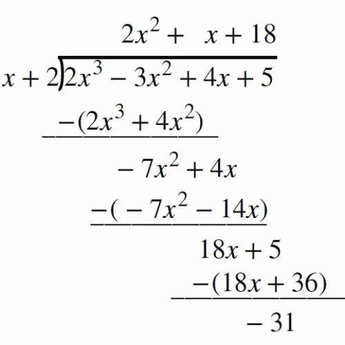 Long Division Polynomials Worksheet Elegant 22 Algebra 2 Synthetic Division Worksheet