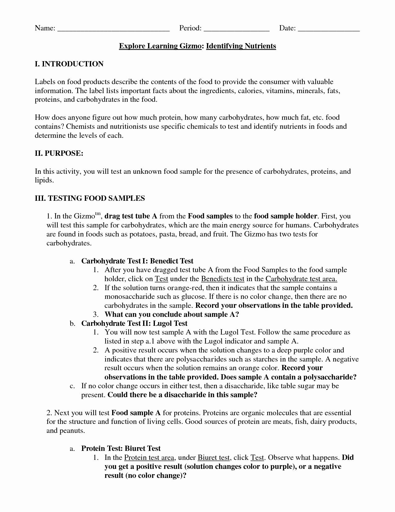 Macromolecules Worksheet #2 Answers Inspirational 16 Best Of Building Macromolecules Worksheet Answer