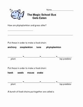 Magic School Bus Worksheet Beautiful Pinterest • the World's Catalog Of Ideas