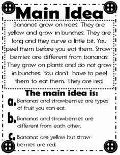 Main Idea Worksheet 2nd Grade Best Of 17 Best Of Second Grade Short Story Worksheet