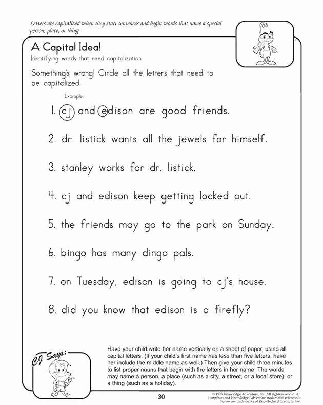 Main Idea Worksheet 4th Grade Inspirational Main Idea Worksheets 4th Grade