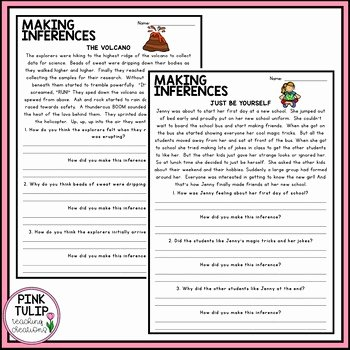 Making Conclusions Geometry Worksheet Answers Lovely Making Inferences and Drawing Conclusions Reading