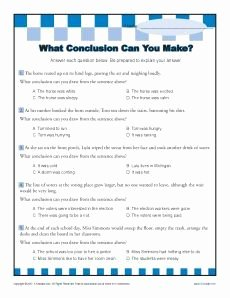Making Conclusions Geometry Worksheet Answers Luxury Making Conclusions Geometry Worksheet Answers