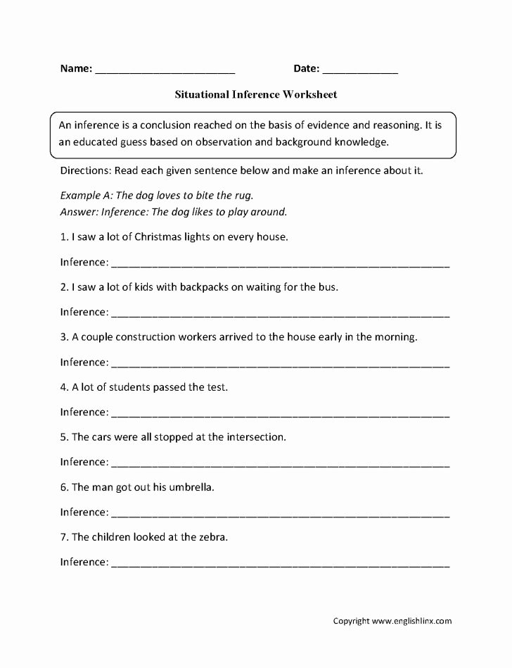 Making Conclusions Geometry Worksheet Answers Unique Making Conclusions Geometry Worksheet Answers