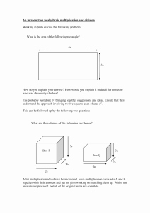 Matrices Word Problems Worksheet Awesome Matrix Multiplication and Word Problems Worksheet 3