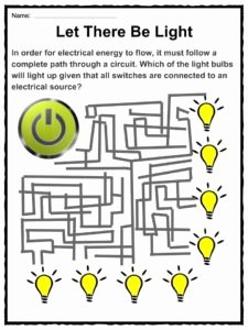 Matter and Energy Worksheet Best Of Matter and Energy Facts Worksheets & Information for Kids