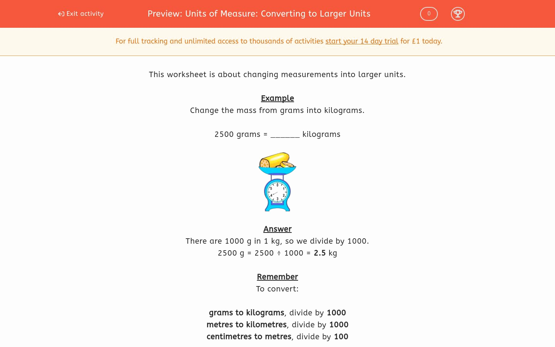 Measuring Units Worksheet Answer Key Lovely Units Of Measure Converting to R Units Worksheet
