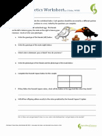 Mendelian Genetics Worksheet Answers Best Of Genetics Problem Sets 1 and 2 Answers