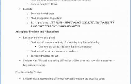 Mendelian Genetics Worksheet Answers Luxury 25 Lovely Mendelian Genetics Worksheet Answer Key