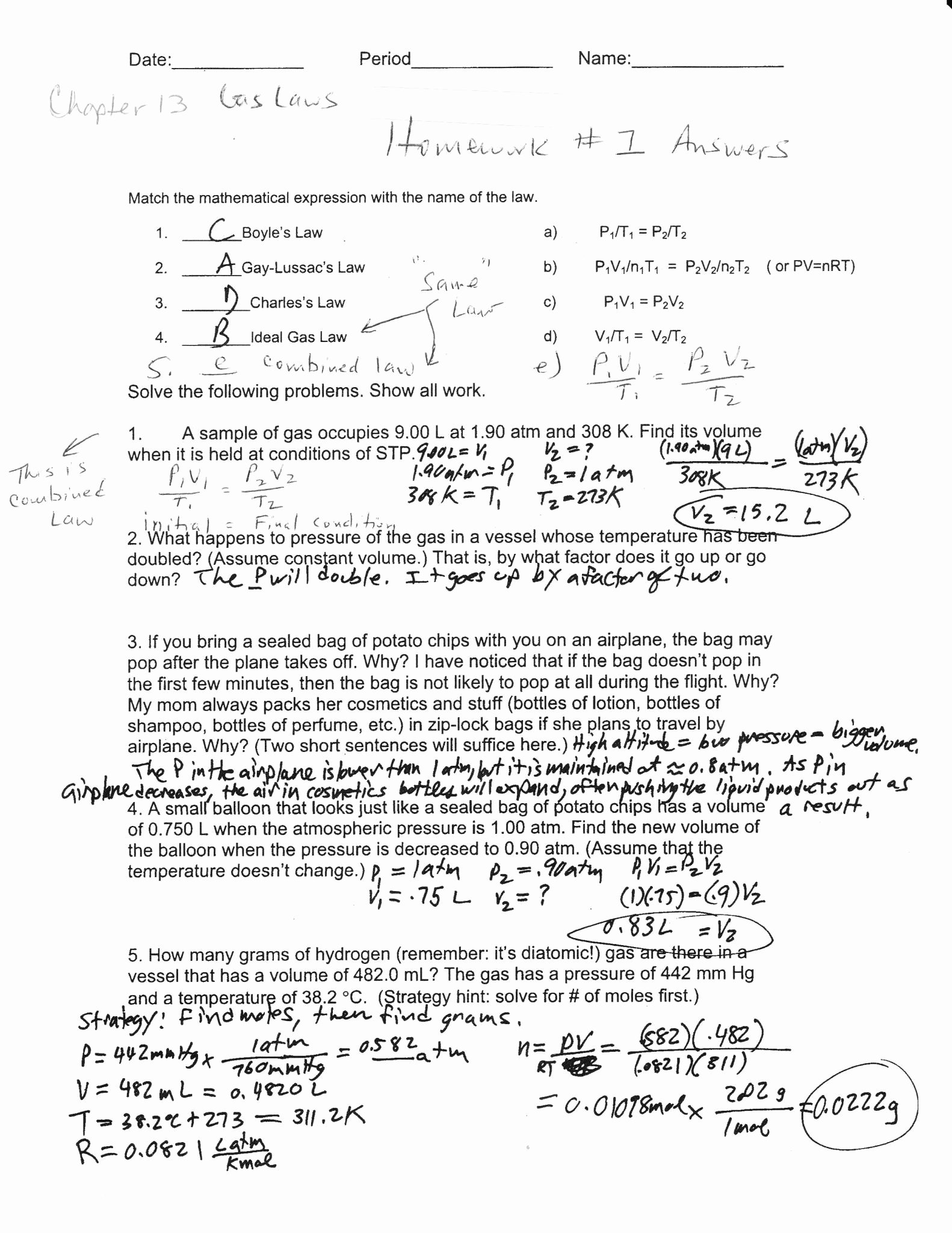 Metric Conversion Worksheet Chemistry Best Of Chemistry Metric Conversion Worksheet