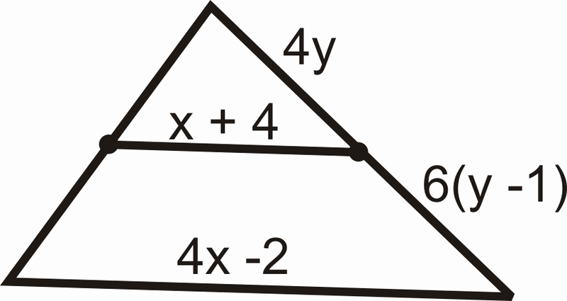 Midsegment Of A Triangle Worksheet Awesome Midsegments Of A Triangle