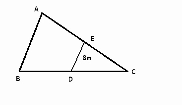 Midsegment Of A Triangle Worksheet Unique Midsegment A Triangle Worksheet