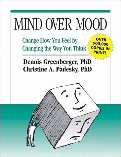 Mind Over Mood Worksheet Elegant 1000 Images About Changing Negative Thinking Patterns On