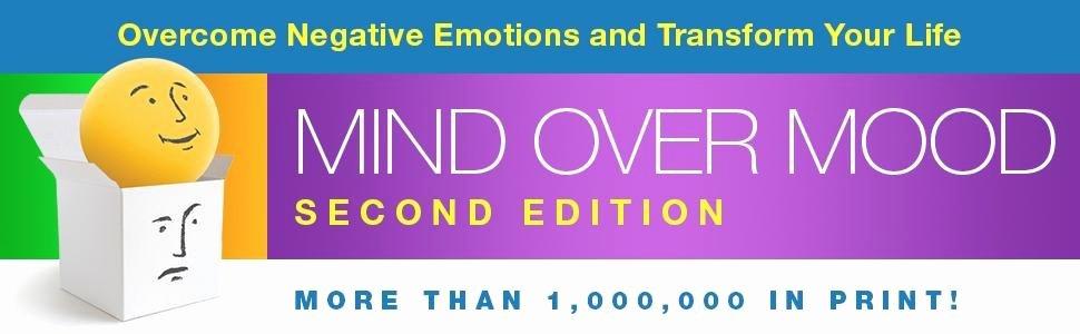 Mind Over Mood Worksheet Elegant 2nd Edition Mind Over Mood Mind Over Mood