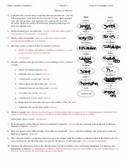 Mitosis Vs Meiosis Worksheet Answers Unique Mitosis Vs Meiosis Worksheet Name Period Date Mitosis Vs