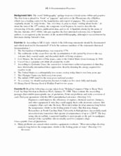 Mla Citation Practice Worksheet Awesome Mla Documentation Exercises 9th 12th Grade Worksheet