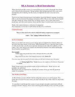 Mla Citation Practice Worksheet Best Of Mla Worksheet Practice Answers