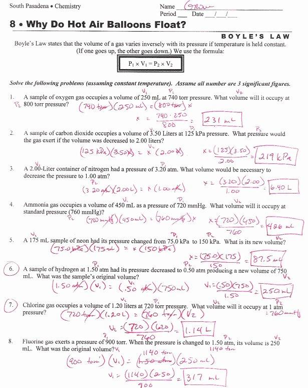 Molarity Worksheet Answer Key Inspirational Molarity Practice Worksheet Answers