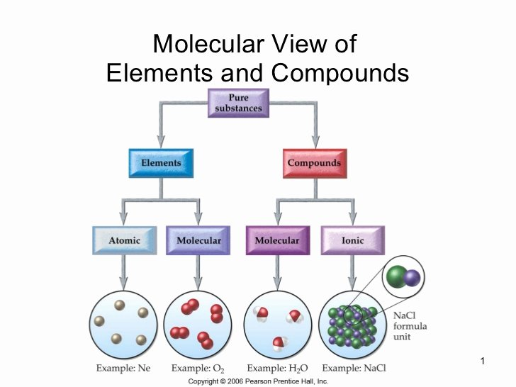 Molecules and Compounds Worksheet Fresh Chapter 5 Pounds