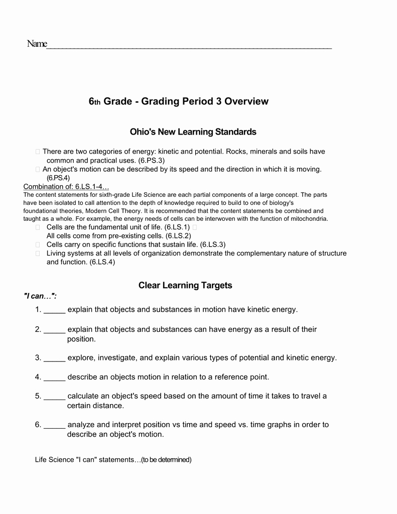 Momentum Worksheet Answer Key New Student Exploration Collision theory Worksheet Answers