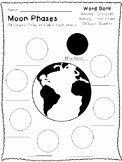 Moon Phases Worksheet Answers Awesome Phases the Moon Worksheet