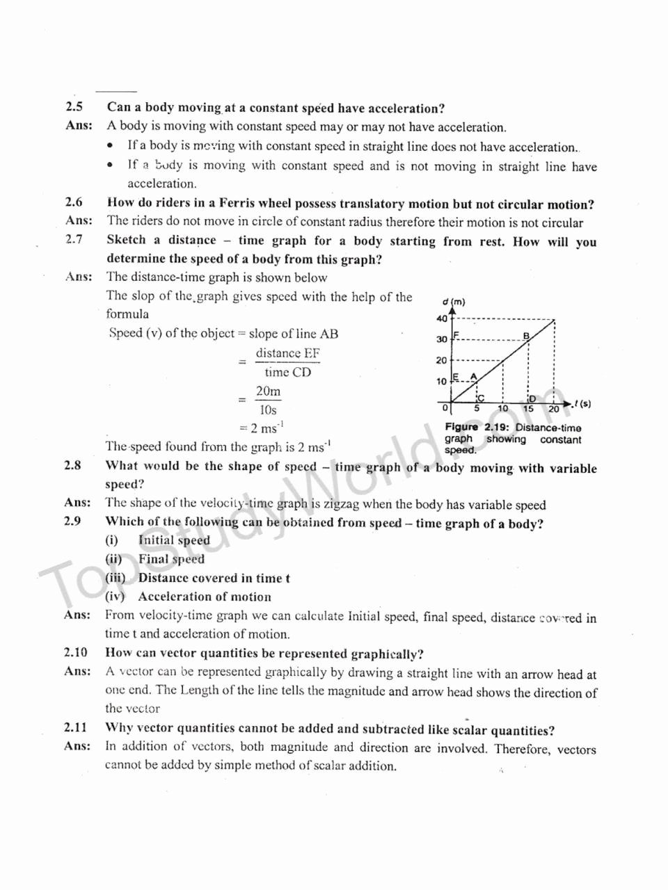 Motion Graphs Worksheet Answer Key Lovely Velocity and Acceleration Calculation Worksheet Answer Key