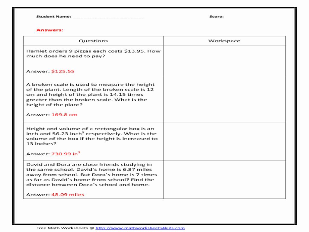 Multiplication Fraction Word Problems Worksheet Lovely Fraction Division Word Problems Worksheets Worksheet