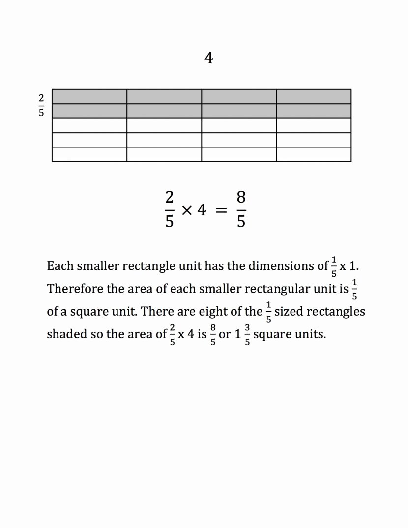 Multiplying Fractions area Model Worksheet Elegant Teacher Worksheets Worksheet Mogenk Paper Works