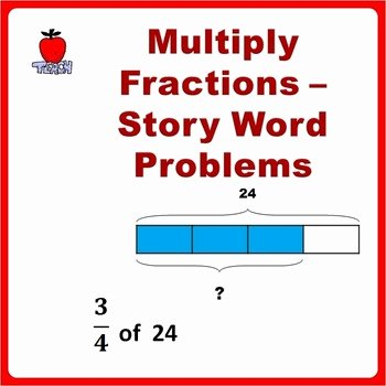 Multiplying Fractions Using Models Worksheet Beautiful Fractions Worksheets 4th Grade 5th Grade Multiplying