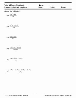 Multiplying Polynomials Worksheet 1 Answers Awesome 11 Best Of Multiplying Polynomials Worksheet Math