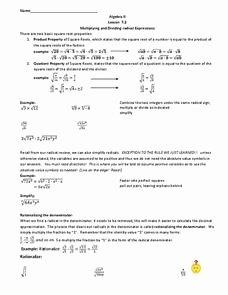 Multiplying Rational Expressions Worksheet Beautiful Multiplying and Dividing Rational Expressions Worksheet