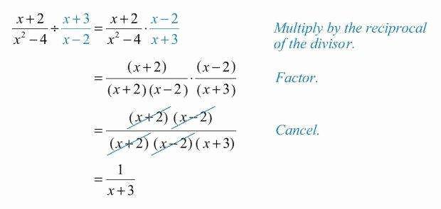 Multiplying Rational Expressions Worksheet Best Of Multiplying and Dividing Rational Expressions Worksheet