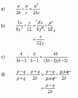 multiplying rational expressions help
