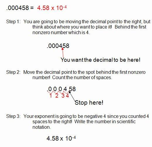 Multiplying Scientific Notation Worksheet New Multiplying and Dividing Scientific Notation Worksheet