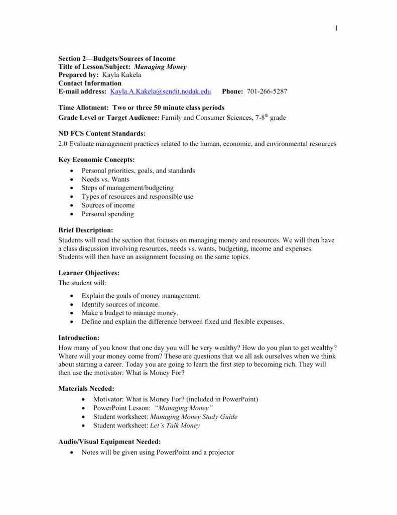 Needs Vs Wants Worksheet Fresh Needs Vs Wants Worksheets