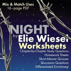 Night Elie Wiesel Worksheet Answers Best Of the Hobbit Map Maps and the Hobbit On Pinterest