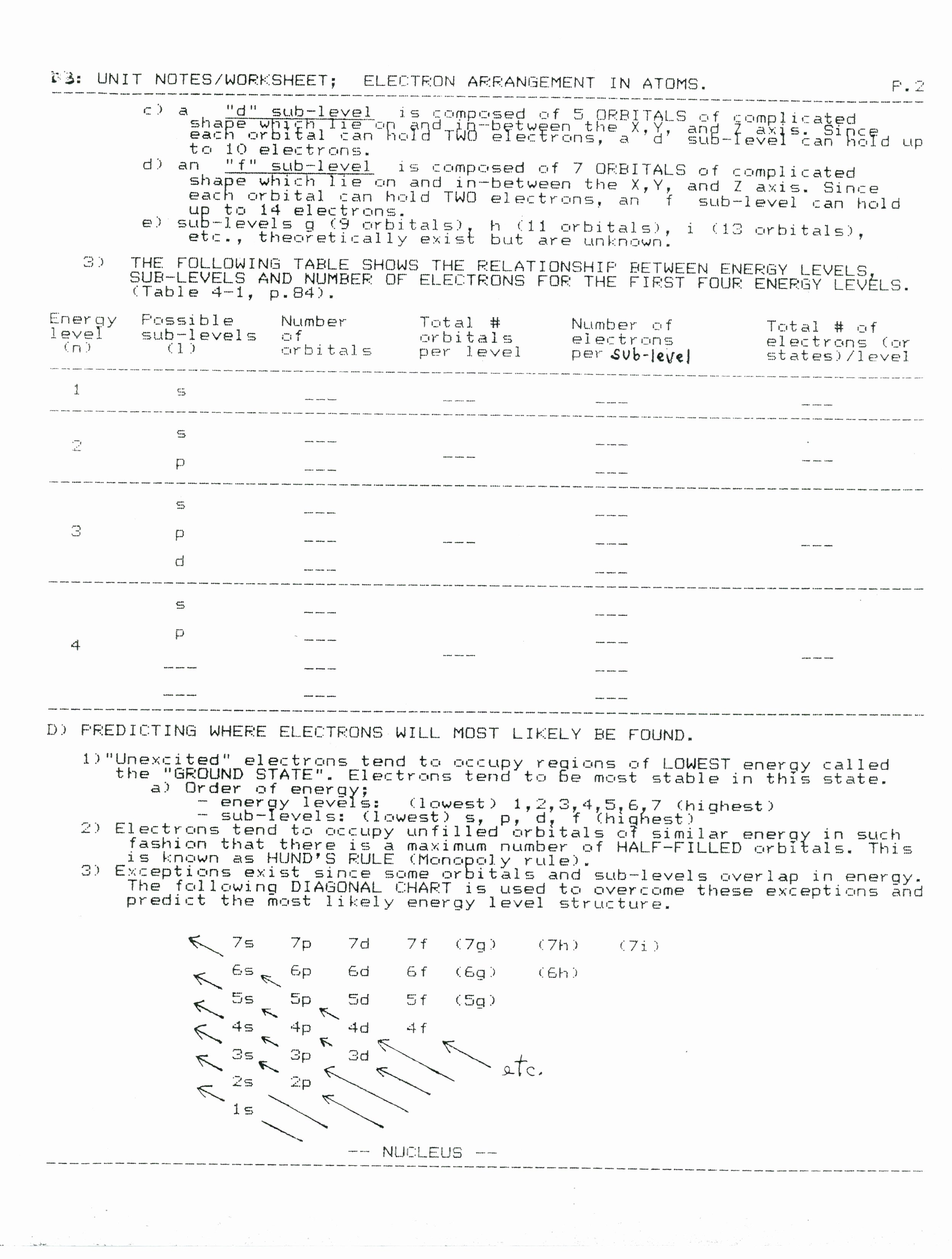 Nuclear Decay Worksheet Answers Chemistry Best Of Nuclear Chemistry Worksheet Funresearcher