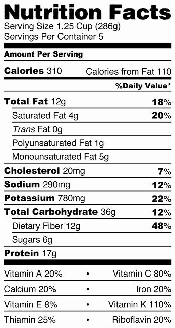 Nutrition Label Worksheet Answer Key Awesome Nutrition Label Worksheet Answer Key