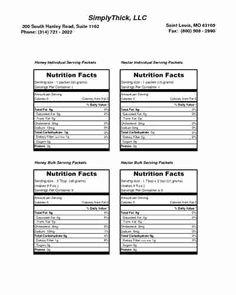 Nutrition Label Worksheet Answer Key Elegant Nutrition Label Worksheet Worksheet