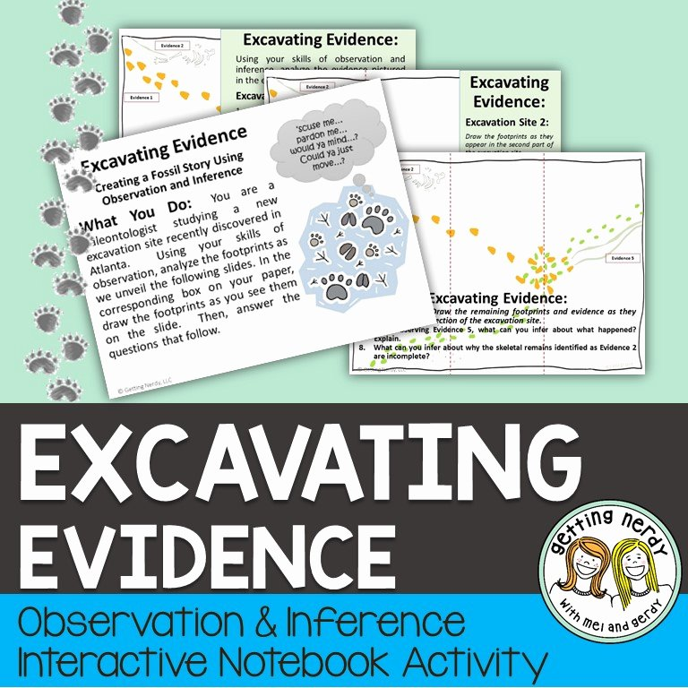 Observation Vs Inference Worksheet Inspirational What to Do when they ask What S the Difference Between