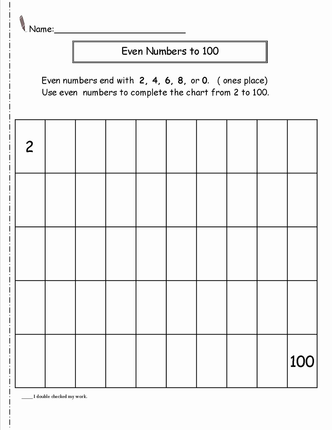 Odds and even Worksheet Best Of even and Odd Number Worksheets